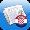 Hrvatska Vijesti logo