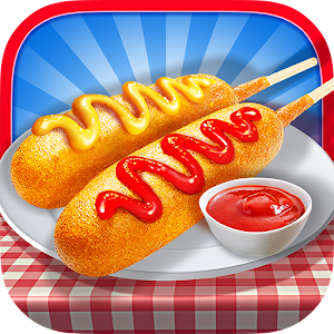 Maker – Corn Dogs! for PC and MAC
