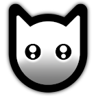 SpaceCat (3D) icon