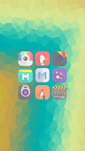 Vopor - Icon Pack v1.9.0