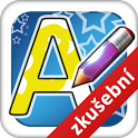 ABC pro děti - zkušební verze icon