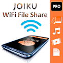 WiFi File Share PRO icon