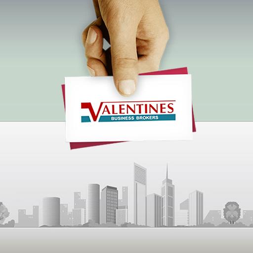 Valentines App 商業 App LOGO-硬是要APP
