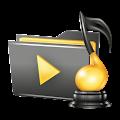 App Folder Player APK for Kindle