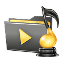 Folder Player logo