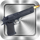 Guns HD icon
