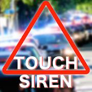 TouchSiren Delta 1.1 Icon