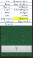 Screenshot of Droidzee