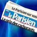 Le journal Le Parisien icon
