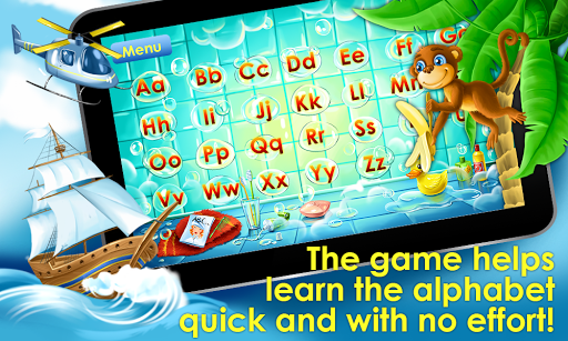 ABCD for Kids: Learn Alphabet and ABC for Toddlers 1.3.2 Screenshots 5
