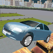 Stunt Car Simulator