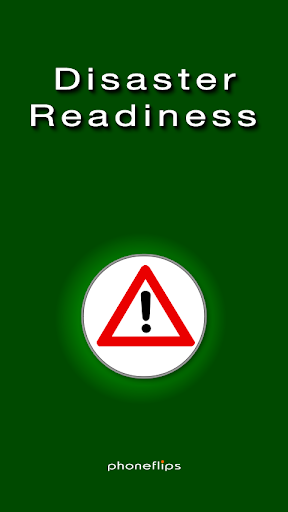 Disaster Readiness [HD]