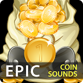 Epic Coin Sounds and FX