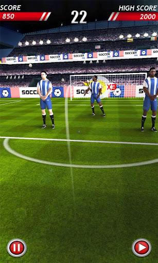 Soccer Kicks (Football) 2.4 screenshots 2