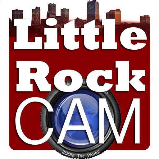 Little Rock Weather Cam