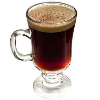 Sumptuous Irish Coffee recipe for Paddy's Day from the world's best cocktail bar
