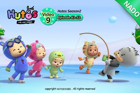 Hutos Eng VOD 9 S2 Ep.43~52