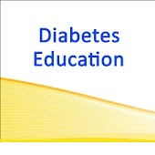 Diabetes Education Series