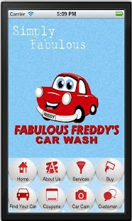 Fabulous Freddys- screenshot thumbnail