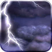 App Thunderstorm Free Wallpaper APK for Windows Phone