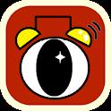 TTS alarm icon