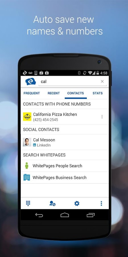 how to find my phone contact list in google account