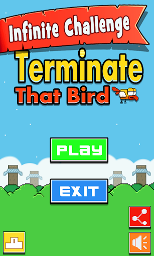 Terminate That Bird  screenshots 5