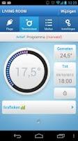 Screenshot of Smart energy