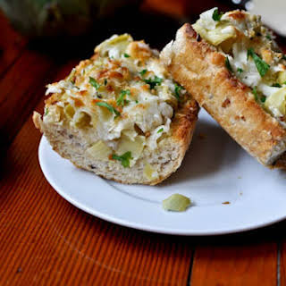 French Bread Appetizers Recipes.