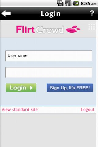 Meet Locals - Flirt Crowd Xtra v1.4