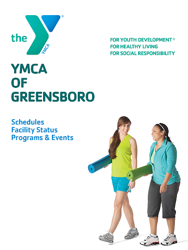 YMCA of Greensboro
