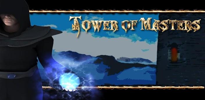 Tower of Masters (Башня Мастеров) головоломки с палочками и другие