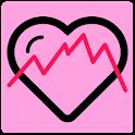 Basal Body Temperature icon