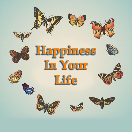 Happiness inYour Life