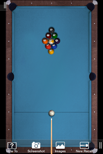 9-ball Recall- screenshot thumbnail