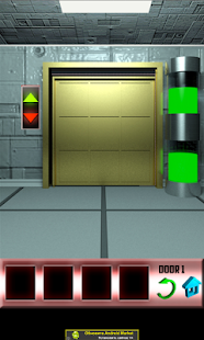 100 Doors - screenshot thumbnail