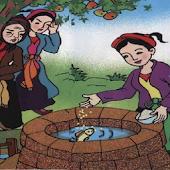 40 truyện cổ tích Việt Nam
