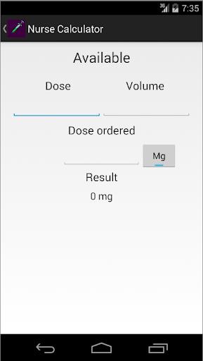 【免費醫療App】Medical Calculator-APP點子