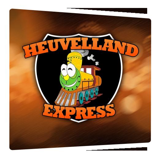 HeuvellandExpress.nl LOGO-APP點子