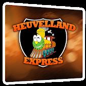 HeuvellandExpress.nl