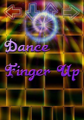 Dance Finger Up