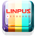 Greek for Linpus Keyboard icon