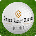 Green Valley Ranch Golf logo