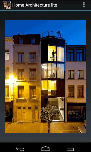 Home Architecture Lite