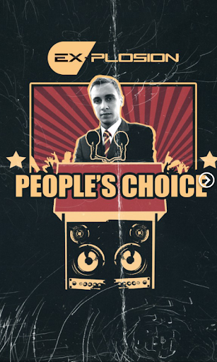 Ex-Plosion - People's Choice