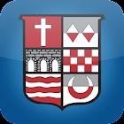 Sacred Heart U icon