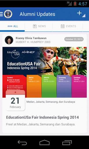 U.S. Alumni Indonesia