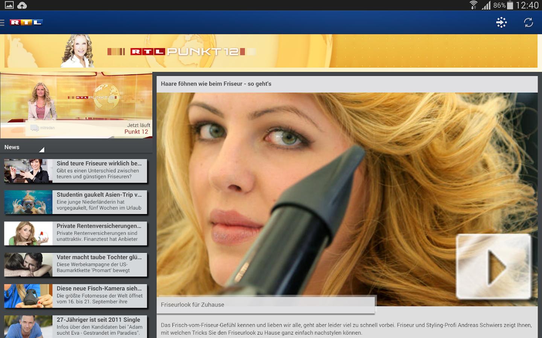 RTL INSIDE- screenshot