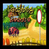 Ladybug Rescue