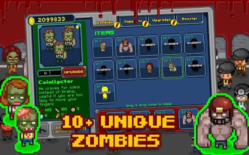 Infectonator Screenshot 21